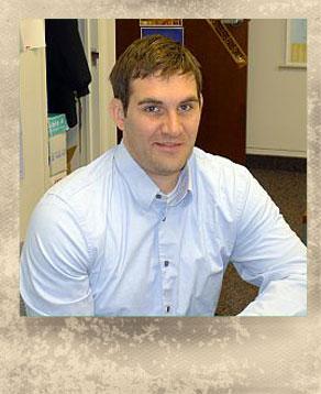 Adam Mook Compliance Department Manager