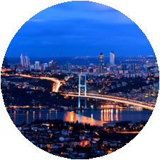 Istanbul, Turkey | Freight Forwarding, Cargo - Logistics Plus