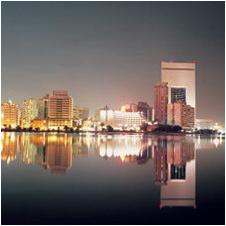 Jeddah-Saudi-Arabia