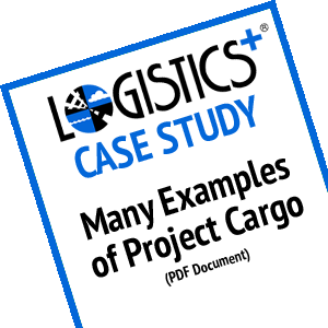 logistics case studies logistics plus