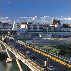 Laredo logistics