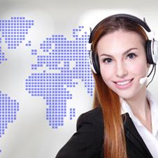 Logistics Providers Industry Circle