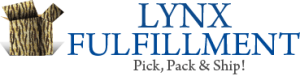 Lynx Fulfillment Logo