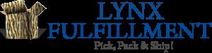 Lynx Fulfillment Logo