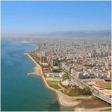 Mersin-Turkey