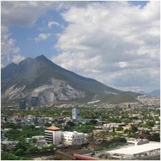 Monterrey logistics
