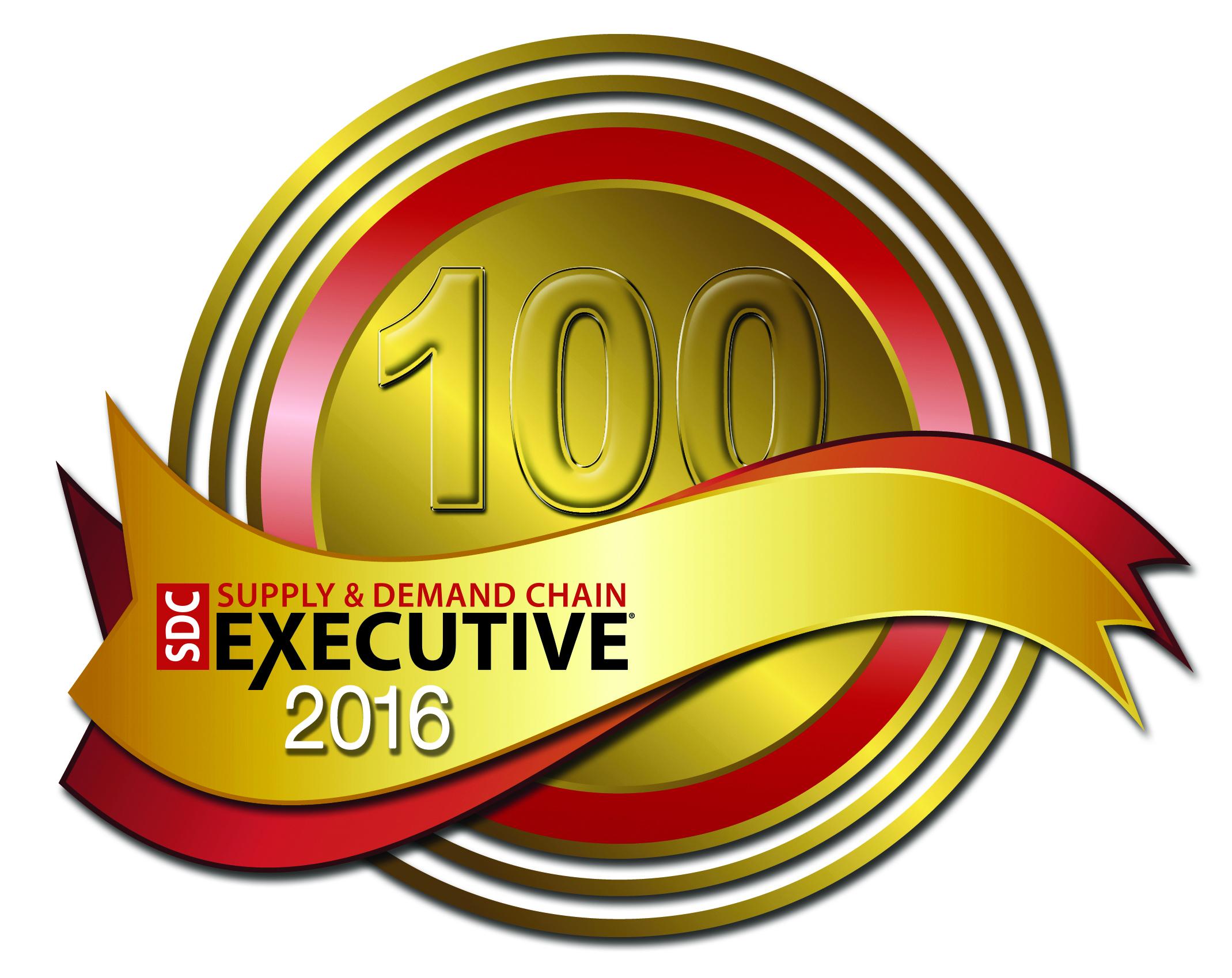 SDCE 100 Award