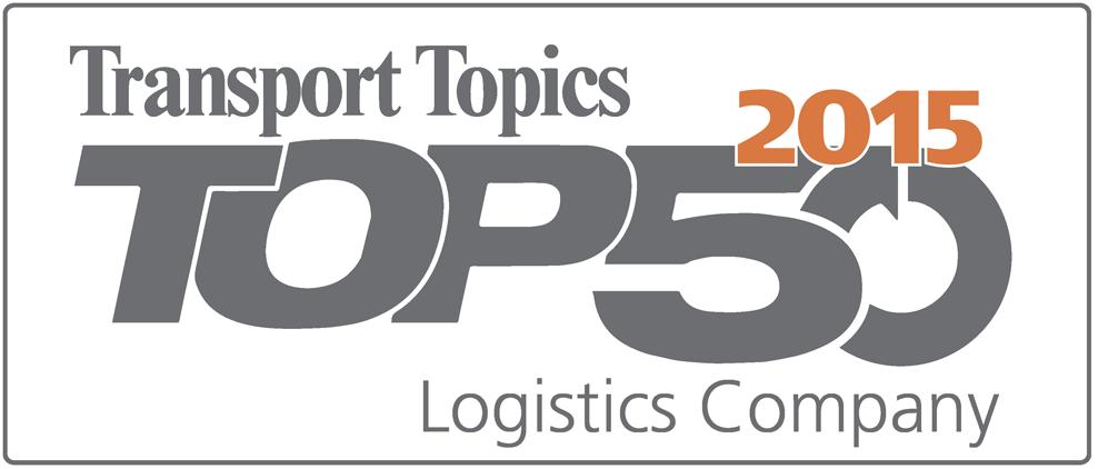Top50-Logistics