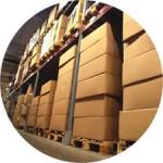 Warehousing & Fulfillment Quote