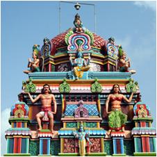 Chennai logistics
