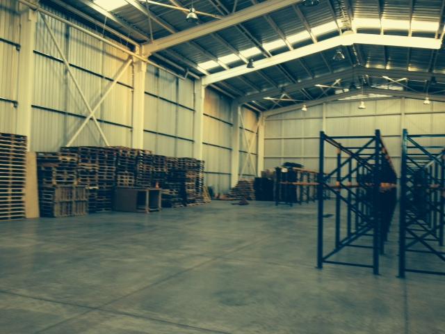 Chile_Warehouse