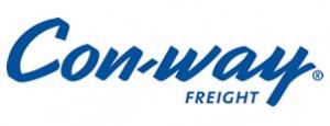 Con-way Freight Logo