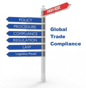 Global Trade Compliance Support Services - Logistics Plus