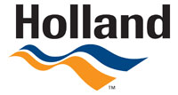 Holland Freight Logo