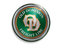 Old Dominion Freight Logo