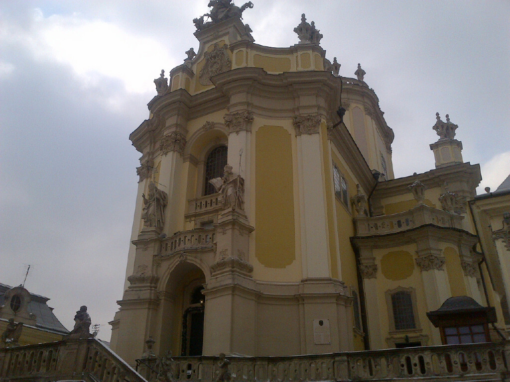 St_Yuriy_Church