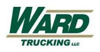Ward Trucking Logo