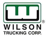 Wilson Trucking Logo