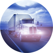 North American freight solutions