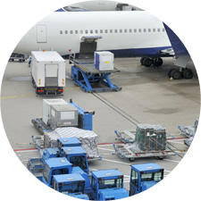 airfreight quote