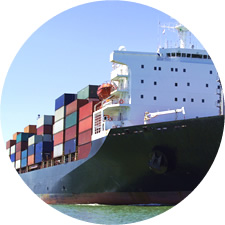 international ocean freight