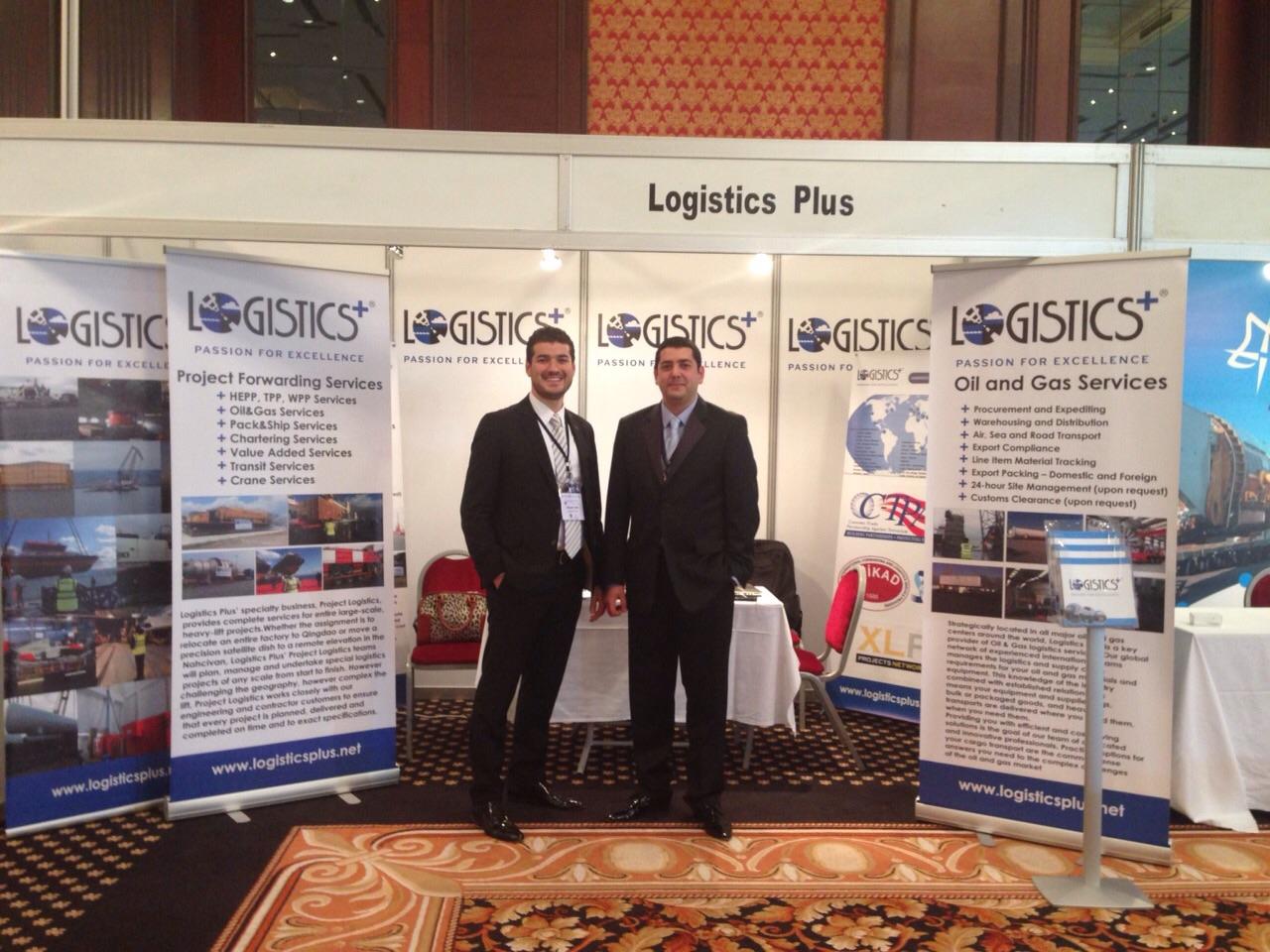 Logistics Plus Turkey Attends Nuclear Power Summit - Logistics Plus