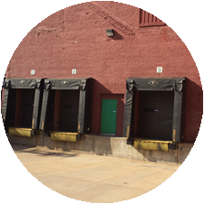 Erie Skinner Warehouse