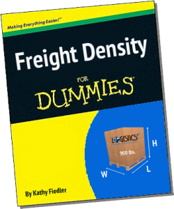 Freight-Density-For-Dummies