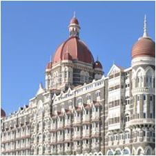 Mumbai logistics