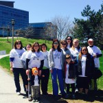 2015 March of Dimes LP Team