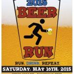2015 Beer Run