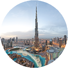 Dubai logistics