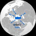 LP-Turkey-Globe