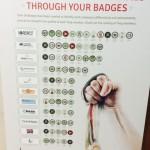 TWIG Badges