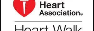 AHA Heart Walk Logo