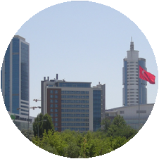 Ankara logistics