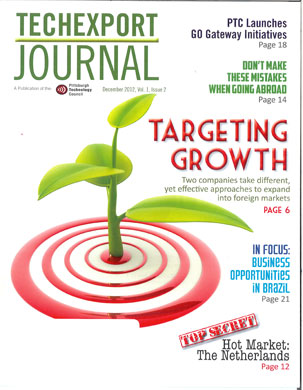 TechExport-Cover2012