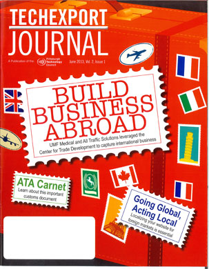 TechExport-Cover2013
