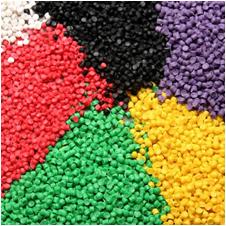 Plastics-Circle