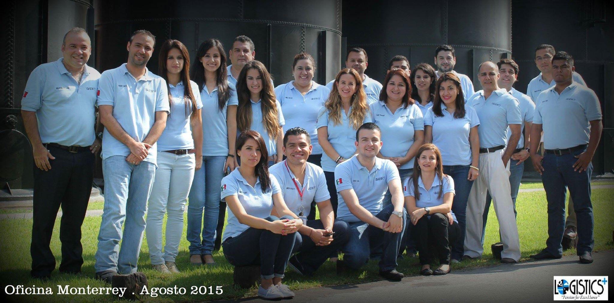 LP Mexico Monterrey