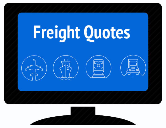 Freight Quotes Delectable How To Get A Quick And Accurate Freight Quote