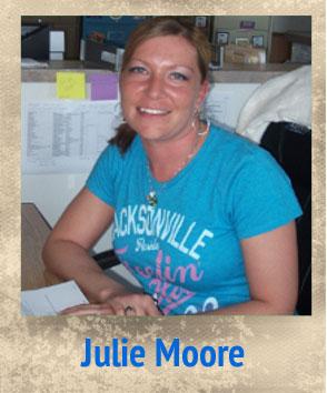 Julie-Moore