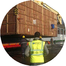 Project Cargo Examples