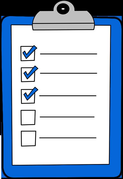 3PL Checklist