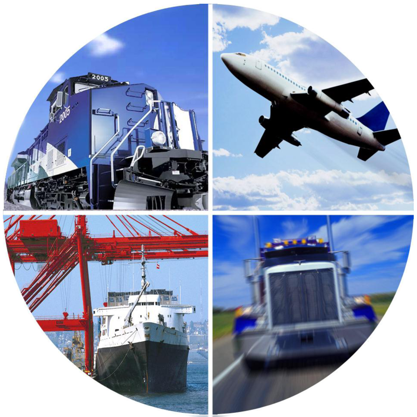 Managed Transportation - Logistics Plus