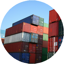 Drayage-&-Port-Services
