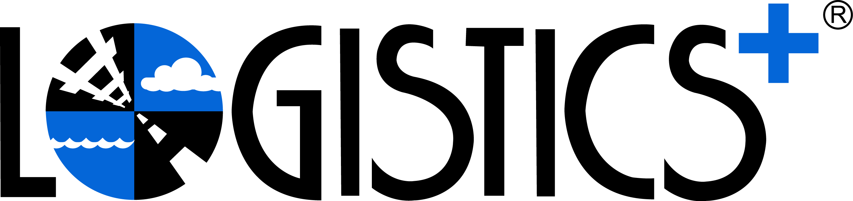 Logistics Plus Logo - only