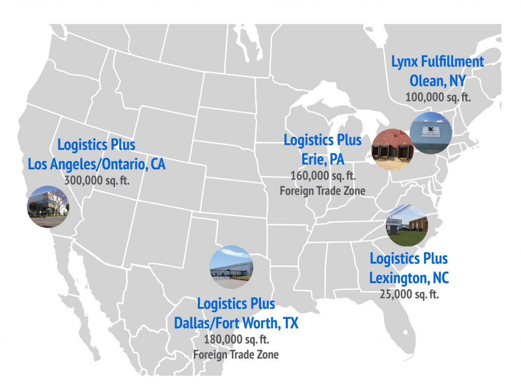 North American Warehousing Solutions
