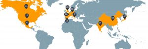 Amazon-Marketplaces-Map