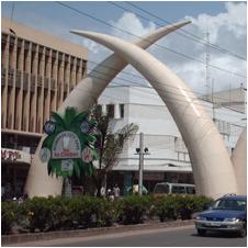 mombasa logistics